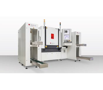Ultago - Turntable Machine for Various Applications