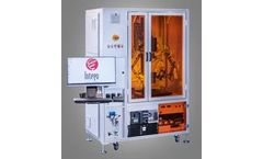 Intego - Model SPICA - Thermography System