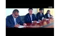 Chinaland Solar Energy Corporate Video
