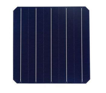 CSG - Highest Efficiency Solar Cell