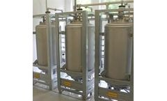 Centrotherm - Model CT-As - Arsenic Fluid Phase Absorber