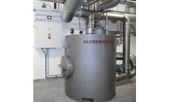 Centrotherm - Model CT-AC - Activated Charcoal Adsorber