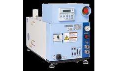 EBARA - Model ESR - Water-Cooled Dry Vacuum Pump