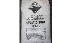 LFG - Caustic Soda Flakes