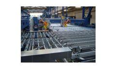 Benteler - Glass Grinding Machines