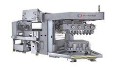 BrickMaster - Model BM 860 - Photovoltaic System