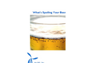 The Microbiology of Beer Contamination - Brochure