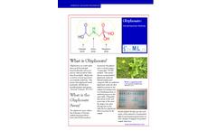 Glyphosate - Brochure
