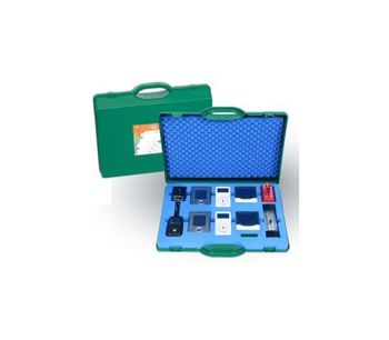 Energy Check junior - Energy Measuring Devices