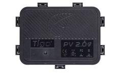 Tigo - Model TS4-R-O - Safety and Monitoring Optimization System