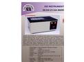 C.O.D. - Digital Digestion Apparatus – Brochure