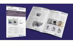 Our new expert paper focuses on the OxyExact 2200