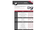 SpectraExact - Model 2500 - Rugged Photometric Multigas Gas Analyzer Brochure