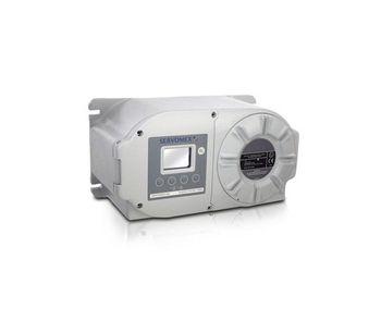 Servotough - Model Oxy 1900 - Hazardous Area Gas Analyzers