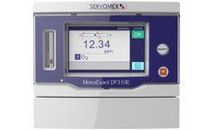 Servopro MonoExact - Model DF310E - Safe Area Gas Analyzers
