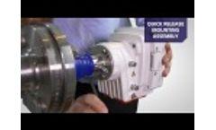 Servomex Laser 3 Plus - Product Video