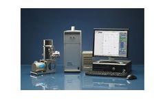 Model DLS-83D - Deep Level Transient Spectroscope System