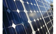 Sidrabe - Photovoltaic System