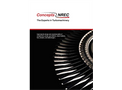 Concepts NREC - Turbomachinery - Brochure