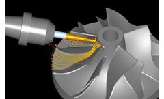 Version MAX-5 - CAM Software for Flank Milling