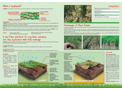 Hydromat - Erosion Control System - Brochure