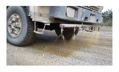 BIOSOYL PLUS - Resin Binder Dust Suppressant