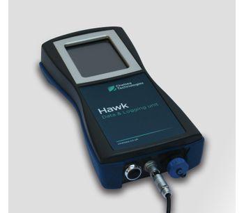 Hawk -  Data display and logger