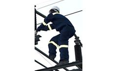 Workwear & Protective Fabrics for Electrical Industry