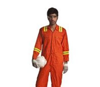 Workwear & protective fabrics for mining industry - Mining