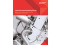 High Voltage Power Supplies - Brochure