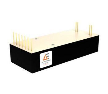 Advanced Energy UltraVolt - Model A Series - Precision DC-to-DC Regulated Supplies