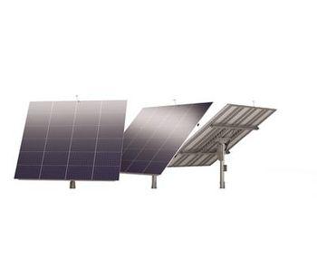 AllEarth - Model S20/S24 - Solar Tracker