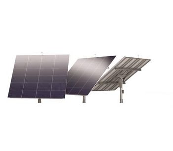 AllEarth - Dual Axis Solar Trackers