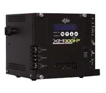 Alpha CableUPS - Model XM2-300HP Series - Compact Power Platform for MDU and Fiber