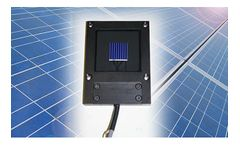 OAI - Calibrated Reference Photovoltaic Solar Cells