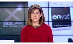 Reportaje Onyx Solar - CyLTV Noticias - Video