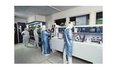 Cold Cleanrooms