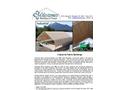 Milestones Industrial Fabric Buildings