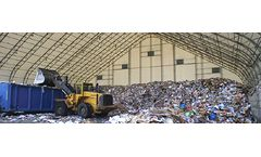 Recycling, Recovery & Reclamation Fabric Buildings & Environmental Solutions