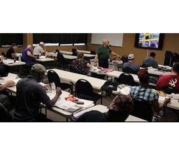 CSST 100-HR Training Courses