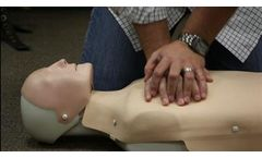 Medic First Aid/CPR Training