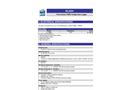 HT - Model XL424 - TRMS Three-phase Voltage Data Logger - Brochure