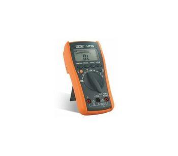 HT - Model HT39 - TRMS Digital Multimeter