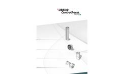 Ubbink - Chimney Renovation - Rigid - Brochure