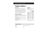Flocklok - Additive First Datasheet