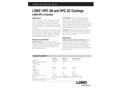 LORD - HPC-3B and HPC-3C - Coatings - Brochure