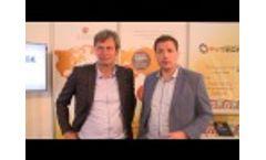 Talesun PV Tech interview at Intersolar 2017
