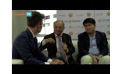 The Role of India in Global Solar & Cleantech Revolution - Bloomberg NEF, Talesun Solar