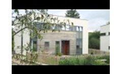 SunGift Solar - Heritage Home Solar Installation Testimonial Video