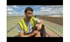 Sungift Solar on Spotlight  Video